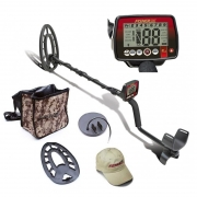 FISHER F44 Pro Pack