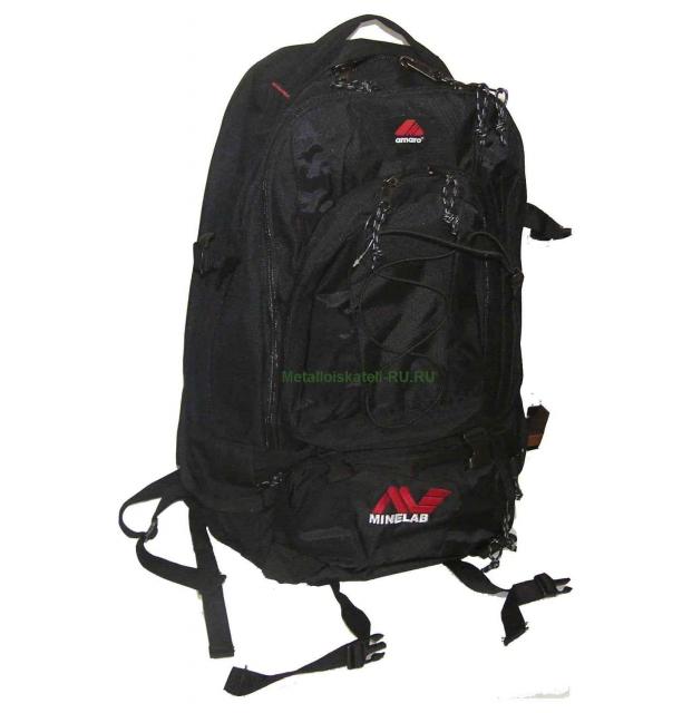 Купить рюкзак minelab в москве рюкзак охотника цена