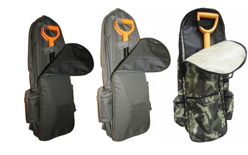 Купить рюкзак для металлодетектора в москве рюкзак охотника цена